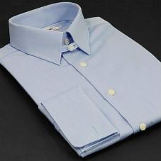 衬衫领型的选择