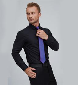 秋季订做男士衬衫