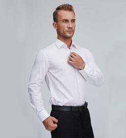 秋季定制男士衬衫
