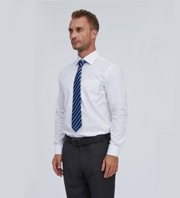 秋季订制男士衬衫