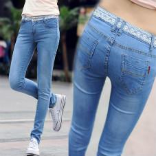 今年流行的牛仔裤,2017年最强牛仔裤搭配—五洲之星