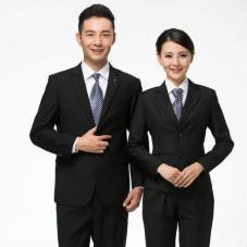 东城区职业装定制,北京知名工服定做厂家
