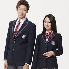 北京四中学校校服