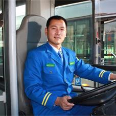北京公交车司机工作服定做