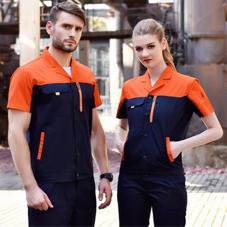 北京工服定做厂家哪家最便宜?