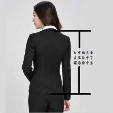 北京可以上门量体的职业装定制公司