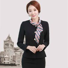 律师职业装、银行职业装和外企高管职业装定制
