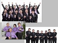 专业团体职业装定制品牌