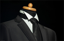 职业装定制品牌凸显企业员工好形象