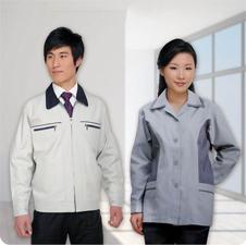 企业白领衬衫职业装定制