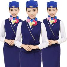 2020年东京奥运会在即,东京航空公司工作服定制