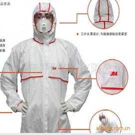 服装大厂转做防护服!