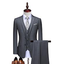 律师商务男士职业装定制