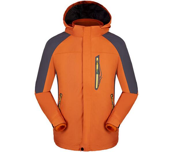 冲锋衣是什么衣服?冲锋衣和普通衣服的区别