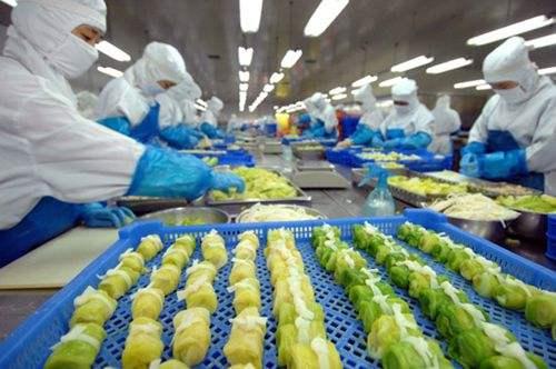 食品行业工作服定制